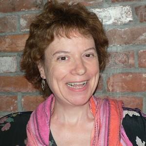 Lisa Greenleaf